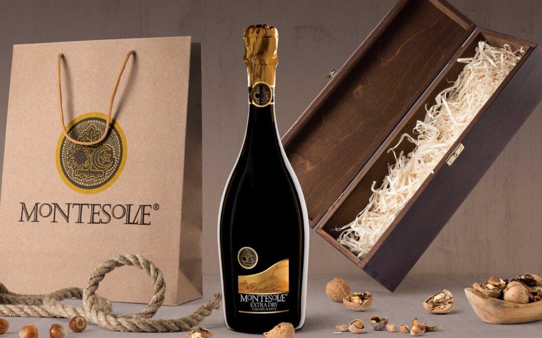 Extra Dry – Vino Spumante